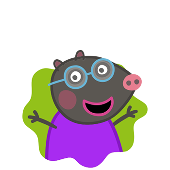 Characters | Peppa Pig | Official Site | Meet the characters