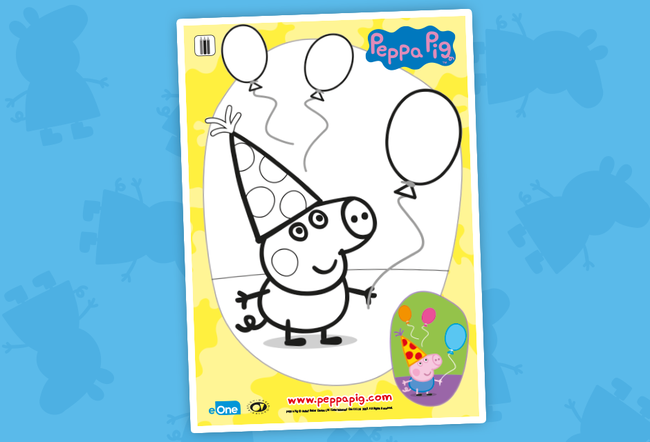 Activities | Peppa Pig | Official Site | Welcome to the