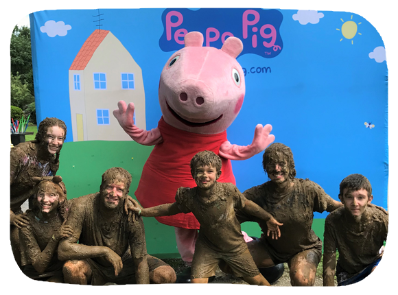 Peppa Pig Official Site