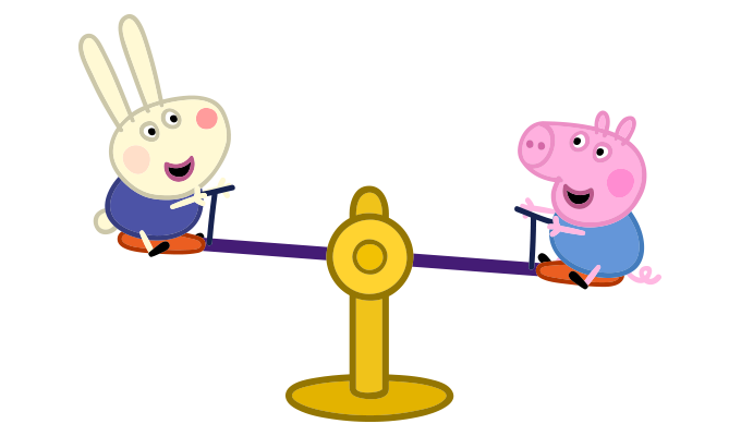 World of Peppa Pig App | Peppa Pig | Official Site