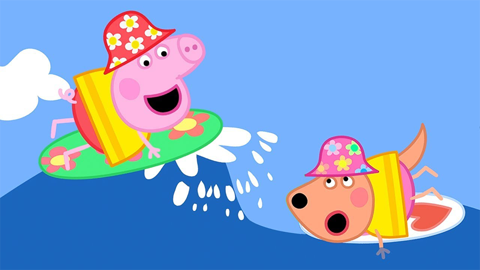 Peppa Pig | Official Site | Welcome to the grown ups site